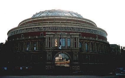 Royal Albert Hall.JPG (20497 Byte)